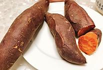 烤红薯(烤箱版)的做法