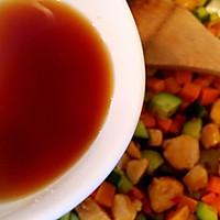 宫保鸡丁#每道菜都是一台时光机#的做法图解21