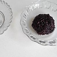 芒果椰浆黑糯米#美的初心电饭煲#的做法图解10