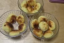 浓香椰丝饼的做法