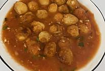 #中秋团圆食味#茄汁鹌鹑蛋的做法