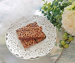 可可瓜子弗罗伦汀饼干#520,美食撩动TA的心!#的做法