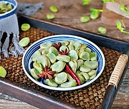 #我们约饭吧#五香蚕豆的做法