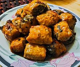 客家酿油豆腐的做法