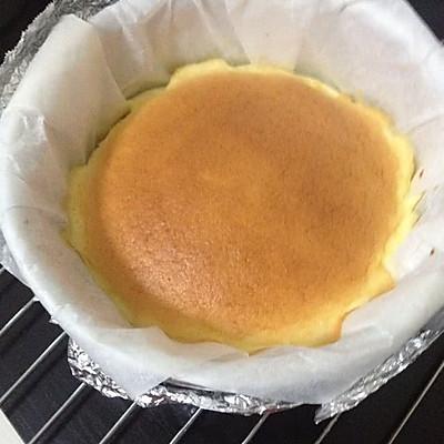 半熟芝士蛋糕(6寸)