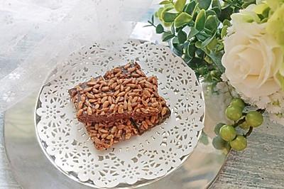 可可瓜子弗罗伦汀饼干#520,美食撩动TA的心!#