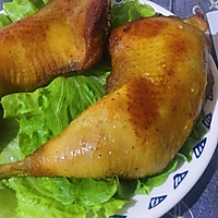 日式照烧烤鸡腿的做法图解6