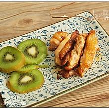香煎鸡扒:文艺范的小清新