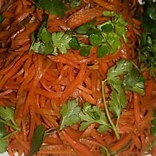 素炒胡萝卜丝