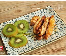 香煎鸡扒:文艺范的小清新的做法