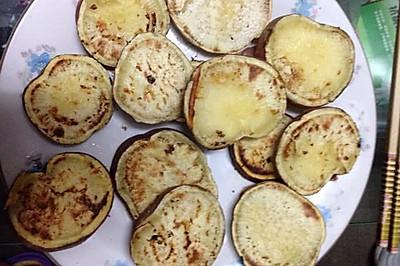 烤红薯#九阳烘焙剧场#