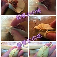 花式饺子--饺子的35种包法的做法图解33