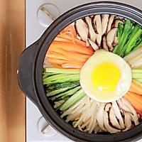 国民老公宋仲基说,他最爱吃石锅拌饭的女生。的做法图解8