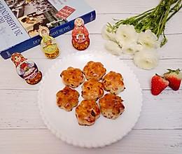 蔓越莓司康饼(奶油奶酪版)的做法