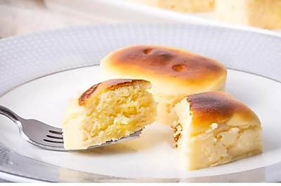 KIRI Recipe - 半熟芝士蛋糕