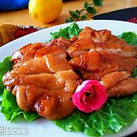 柠檬香剔骨鸡腿肉的做法图解12