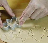 圣诞姜饼的做法图解5