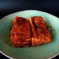 梅干菜蒸肉的做法图解3