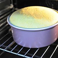 #马卡龙·奶油蛋糕看过来#暖色秋季—秋的收获—南瓜翻糖蛋糕的做法图解11