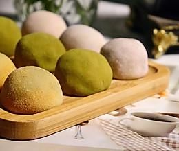 #元宵节美食大赏#干吃汤圆,打包送给最亲的人!的做法
