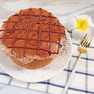 臟臟爆漿蛋糕