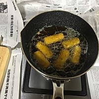 #钟于经典传统味#脆皮薯条的做法图解13