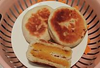 红薯奶香饼的做法