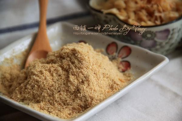 【破壁机美食】自制虾粉,宝宝的补钙小帮手