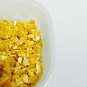 橄露Gallo经典特级初榨橄榄油试用之泡菜炒饭