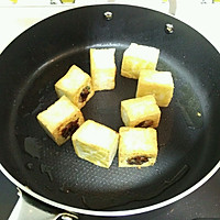 砂锅豆腐酿的做法图解9