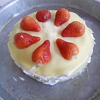 草莓千层蛋糕的做法图解12