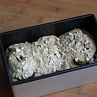 【豆浆麦片纯素吐司】——给茹素老人的面包的做法图解14