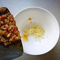 金银蒜剁椒蒸生蚝#樱花味道#的做法图解7