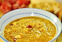 藜麦红糖小米粥#自己做更健康#的做法