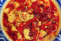 #中秋宴,名厨味#水煮鱼的做法