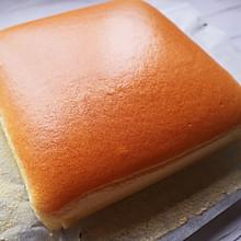 超细腻绵软❗️古早蛋糕