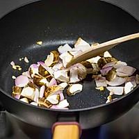 南瓜排骨焖饭的做法图解4