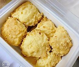 新手也能做的黄油曲奇饼干(超酥脆)的做法