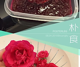 蔷薇花酿的做法