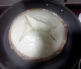 白糖米糕的做法