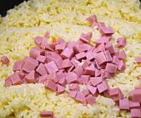 柬埔寨茉莉香米扬州炒饭的做法图解5