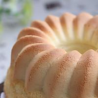 小米桂花蛋糕的做法图解13