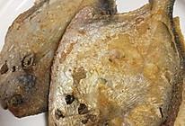香煎海鱼的做法