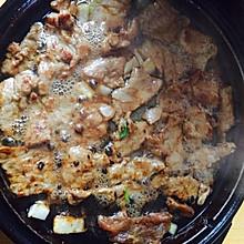 电饼铛—烤肉
