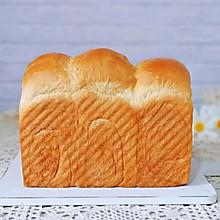 #秋天怎么吃#养乐多吐司面包