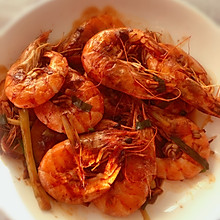 #巨下饭的家常菜#油焖大虾
