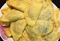 牛肉蛋饺的做法
