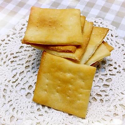 橄露Gallo经典特级初榨橄榄油试用之健康苏打饼干