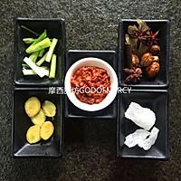 秘制酱牛肉#盛年锦食·忆年味#的做法图解3