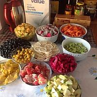 水果酵素的做法图解1